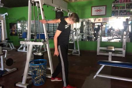 Triple X Gym 1