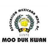 Moo Duk Kwan San Pedro De Los Pinos - logo