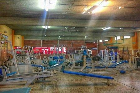 Gym Club Uno -