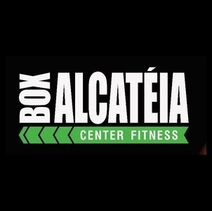Box Alcatéia Center Fitness -