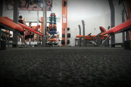 Academia Power Fit