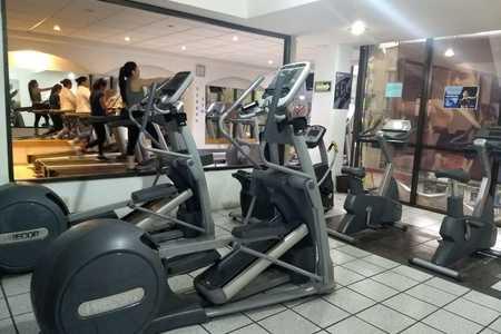 Sekkan Gym -