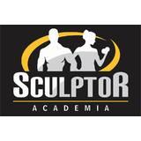 Sculptor Academia - logo
