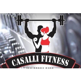Academia Casalli Fitness - logo
