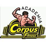 Corpus Fitness Unidade 2 - logo