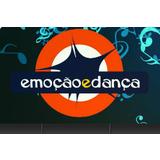 Emoção E Dança - logo