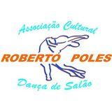 Escola De Dança Roberto Poles - logo