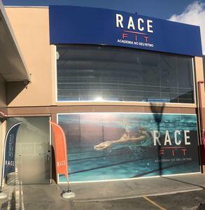 Academia Race fit - Contagem -