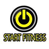 Start Fitness - logo