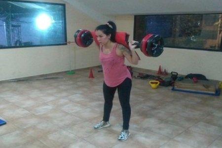 Gym La Curva -