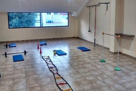 Gym La Curva
