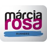 Márcia Rosa Runners - logo