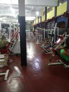 Grande Forma Fitness