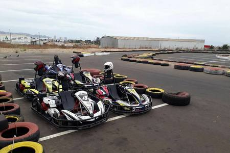Rally Karting (Quilicura)