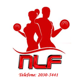 Academia New Life Fitness - logo