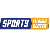 Sporty Fitness Center - logo