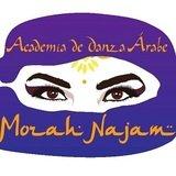 Academia De Danza Arabe Morah Najam - logo