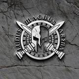 Ludus Magnus Arena - logo