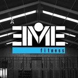 Eme Fitness - logo