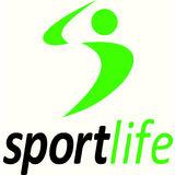 Academia Sport Life Jd. Novo Mundo - logo