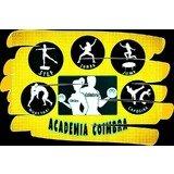 Academia Coimbra - logo