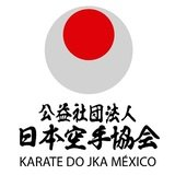 JKA Mexico Karate Do - logo