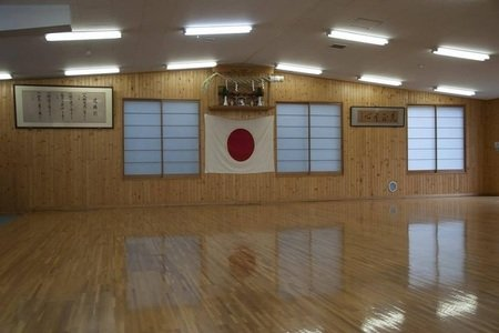 JKA Mexico Karate Do Sucursal Universidad Autonoma de Tamaulipas -
