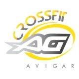 Crossfit Avigar - logo