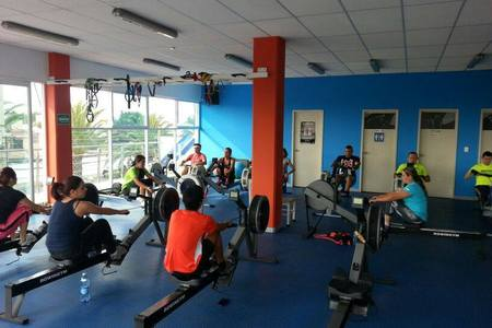 Rowing Fit -