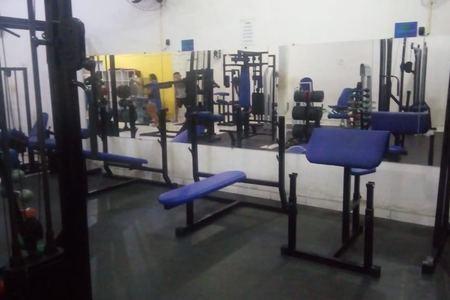 Rio Sport Unidade Mata do Rolo -