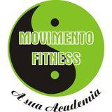 Movimento Fitness - logo