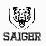 Crossfit Saiger / Bosques - logo