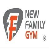 New Family Gym (Parque) - logo