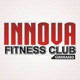 Innova Fitness Club Arica - logo