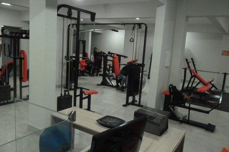Life Fitness Academia