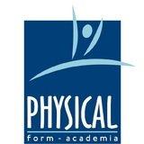Physical Form Academia. - logo