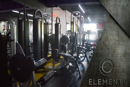 Elements Training Fitness Club