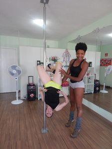 Verticalize Studio de Pole Dance