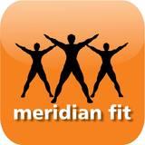 Meridian Fit Academia - logo