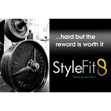 Style Fit 8 - logo