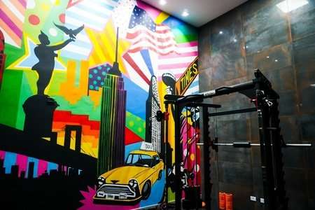 Brooklyn Functional GYM