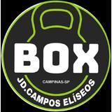 Box Jd Campos Eliseos - logo