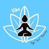 Vika Yoga Studio - logo