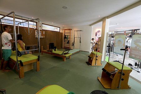 Studio In - Unidade Itaipu