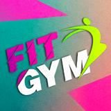Fit Gym Centenario - logo