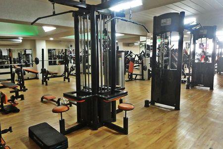 HR Fitness - Maria Paula -
