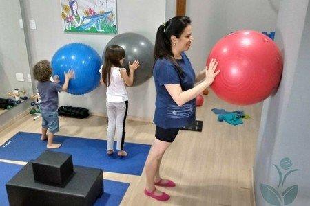 Studio Bem Estar - Pilates