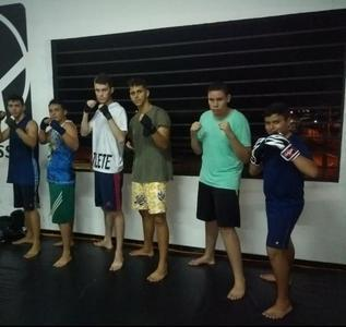 Jefte Alves Team -