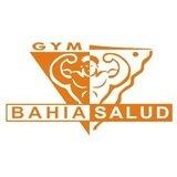 Bahia Salud Gym - logo