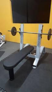 Bahia Salud Gym